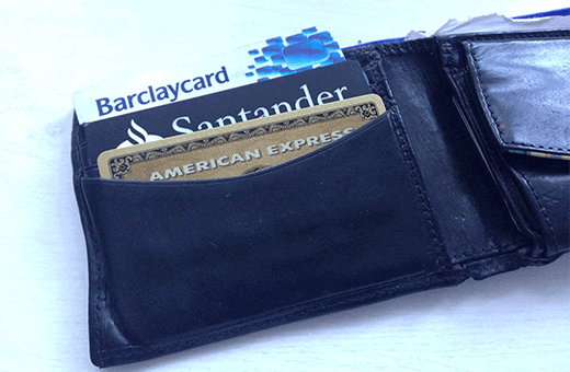 Three best cards to earn you cashback and points