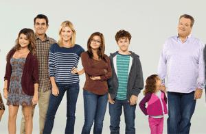 Modern Family Sky One