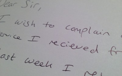 6 Tips For When You Need To Complain