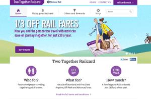 Cheap Rail Fares