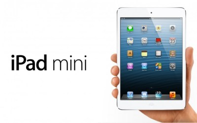 £70 to £100 off an iPad Mini