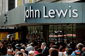 John Lewis store on https://becleverwithyourcash.com