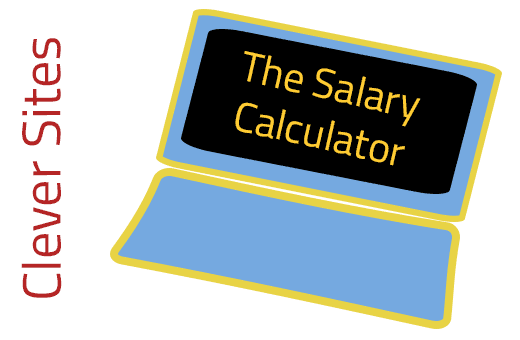 Calculate how much you earn