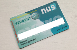 How to get an NUS card & discount – even if you're not a student