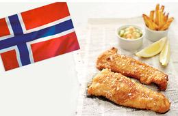 Cheap Fish & Chips