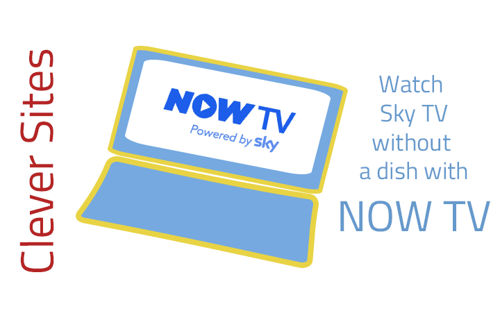 Clever Site: NOW TV