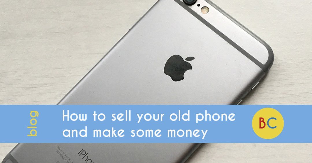 sell old phone and make money