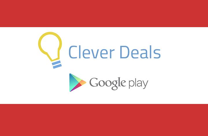 google play deals