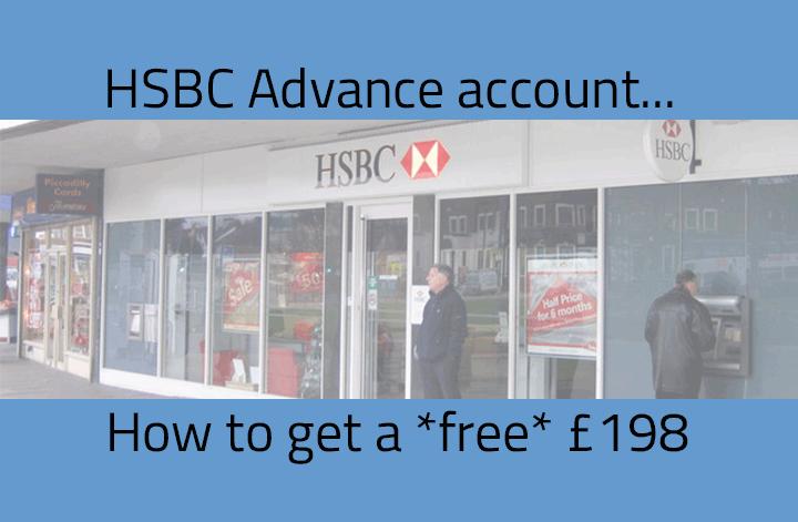 HSBC Advance current account – is it worth it?