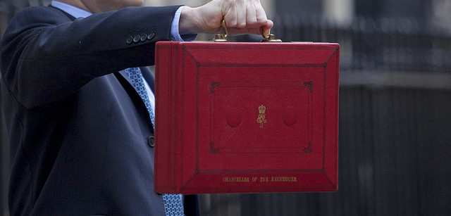 Budget 2015 basics – the six things you need to know
