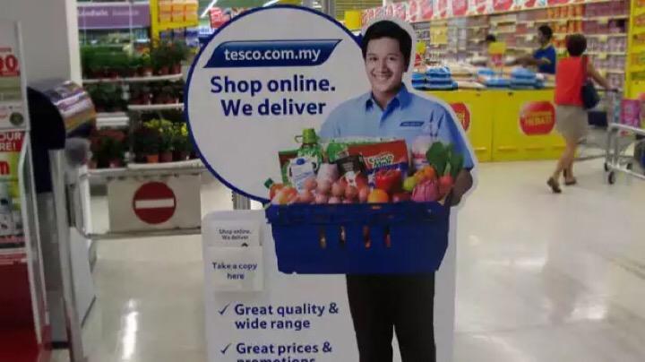 5 ways online supermarket deliveries let you down