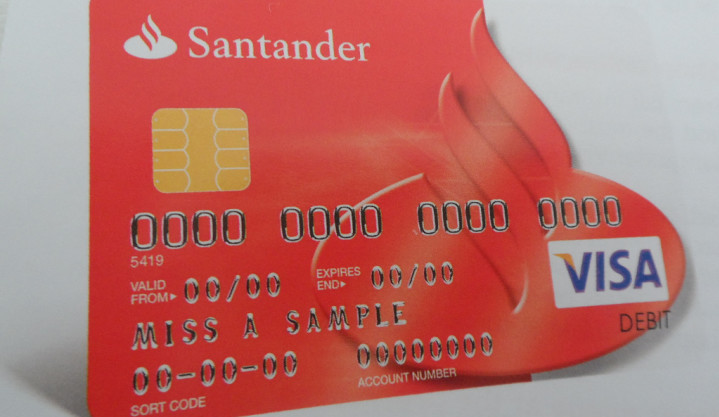 Is it time to ditch Santander 123?