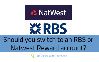 Is the new RBS / Natwest Reward account any good?