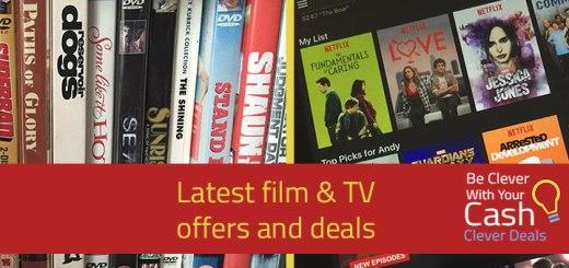 film and tv deals