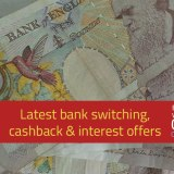 Bank switching cashback interest offers