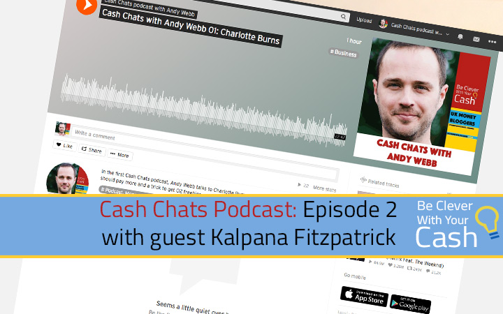 Cash chats podcast episode 2