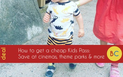 Kids & family day out offers: Inc Kids Pass and Little Bird trials for £1