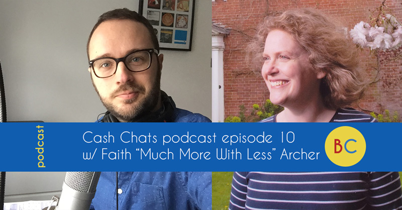 cash chats 10 with faith archer