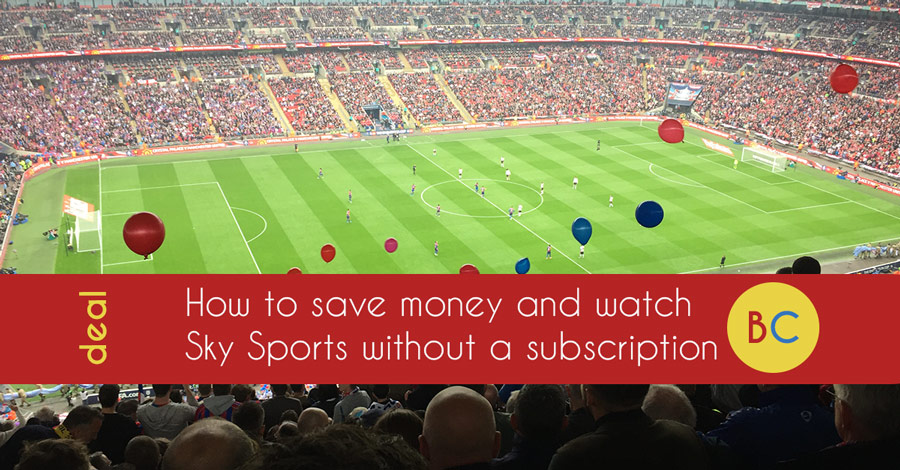 Cheapest ways to watch Sky Sports without a subscription (December 2019) – inc month pass for £20