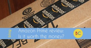 Amazon Prime review: is it worth the money?