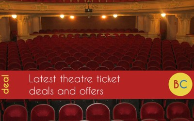 Latest theatre deals and discounts: Free kids tickets, £10 off, more