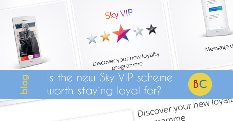 Is the Sky VIP scheme worth staying loyal for?