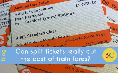 Can split tickets really cut the cost of train fares?
