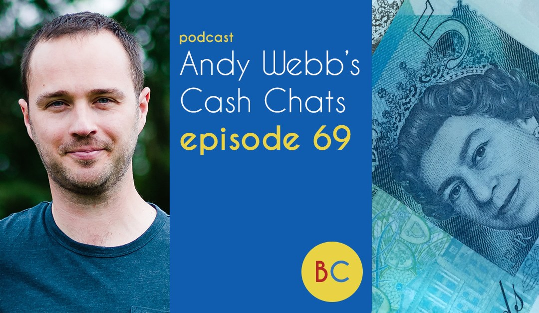 Cash Chats ep69