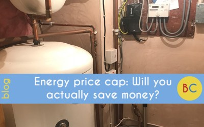 Energy price cap: Will you actually save money?