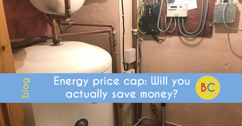 Energy price cap: Will you actually save money?
