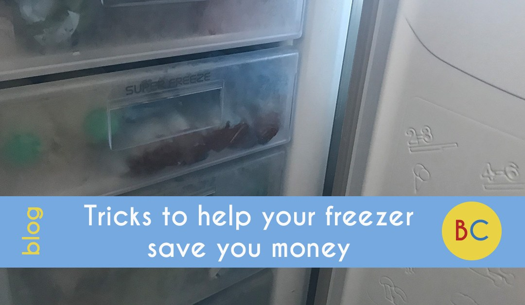 Tricks to help your freezer save you money