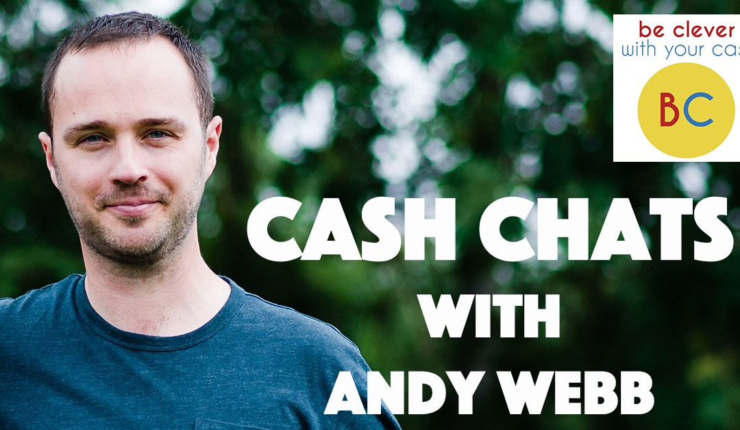 Cash Chats #81  – Do you need an ISA?