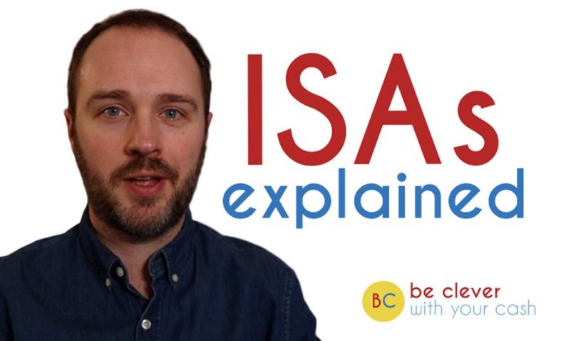 ISAs explained