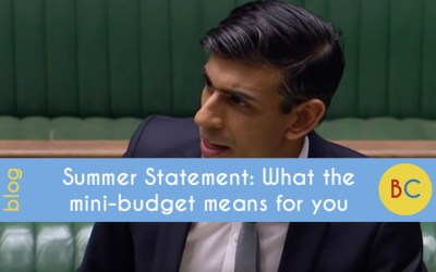 Summer Statement – Stamp Duty & VAT cuts, job funding and more