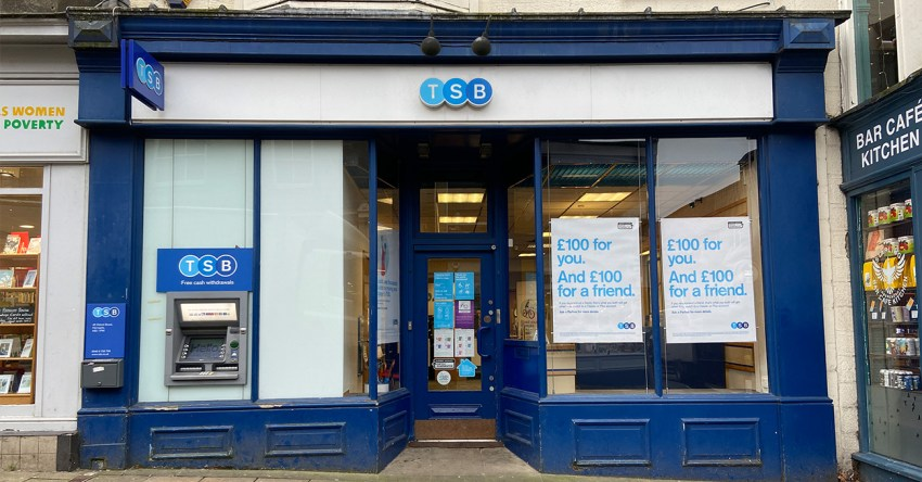 Got a TSB Classic Plus account? It's time to ditch it