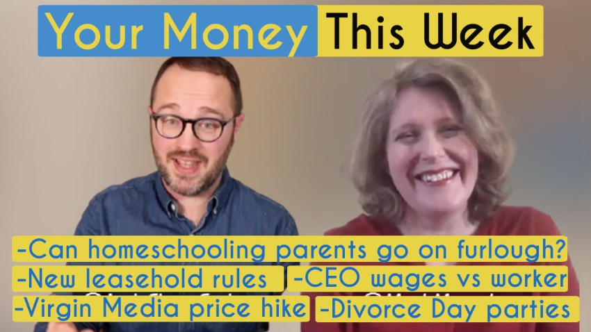 Cash Chats #158: Homeschooling, stamp duty, price hikes and more