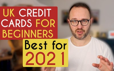 Beginner credit cards to build your credit score