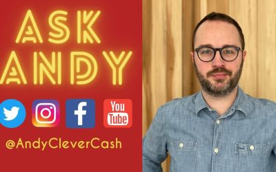 Ask Andy #6 Your questions answered