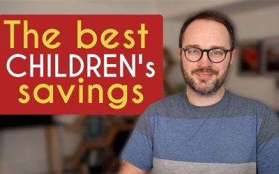 Saving for children: The best accounts
