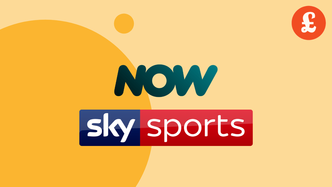 Now TV and Sky Sports pass deals