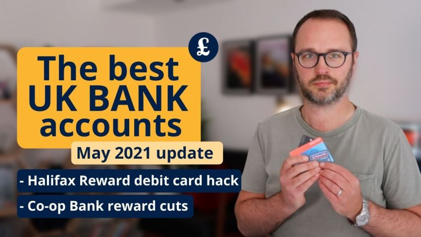 May's banking round-up