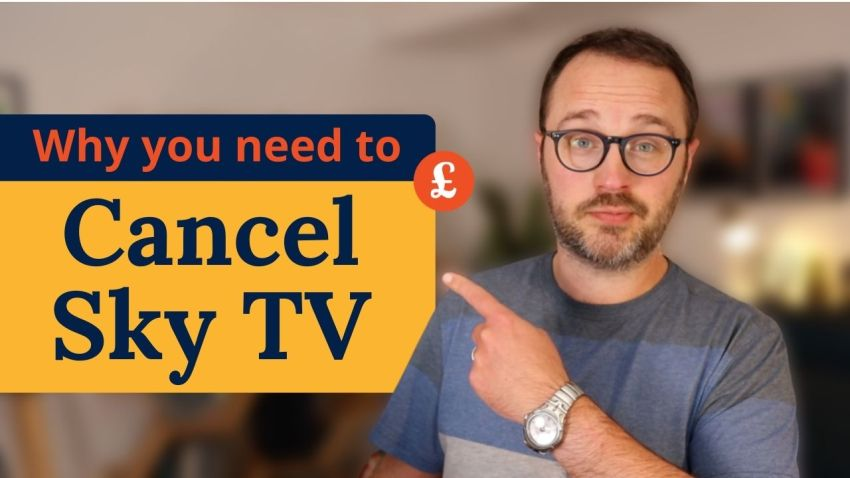 It's time to cancel expensive Sky and Virgin TV subscriptions