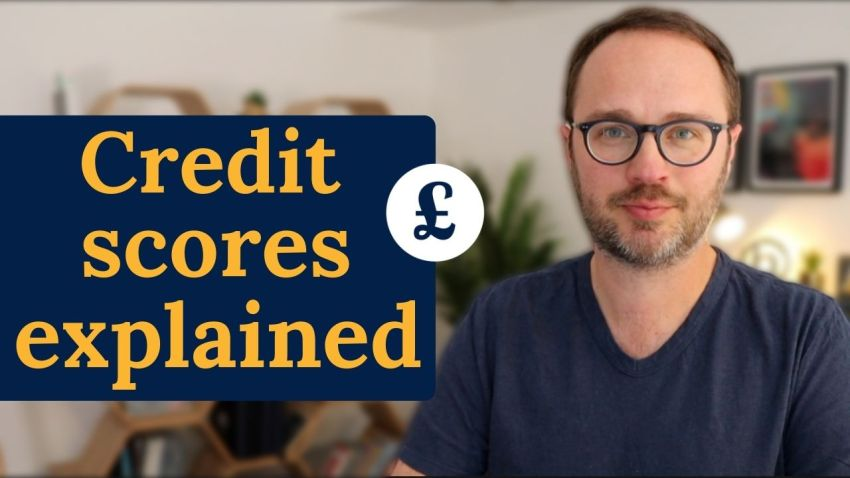 Credit scores and reports explained