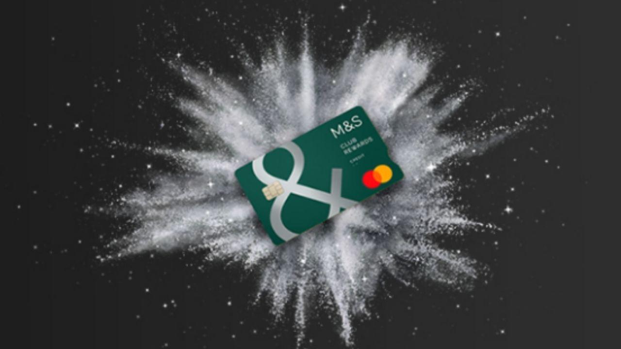 M&S Bank Club Rewards