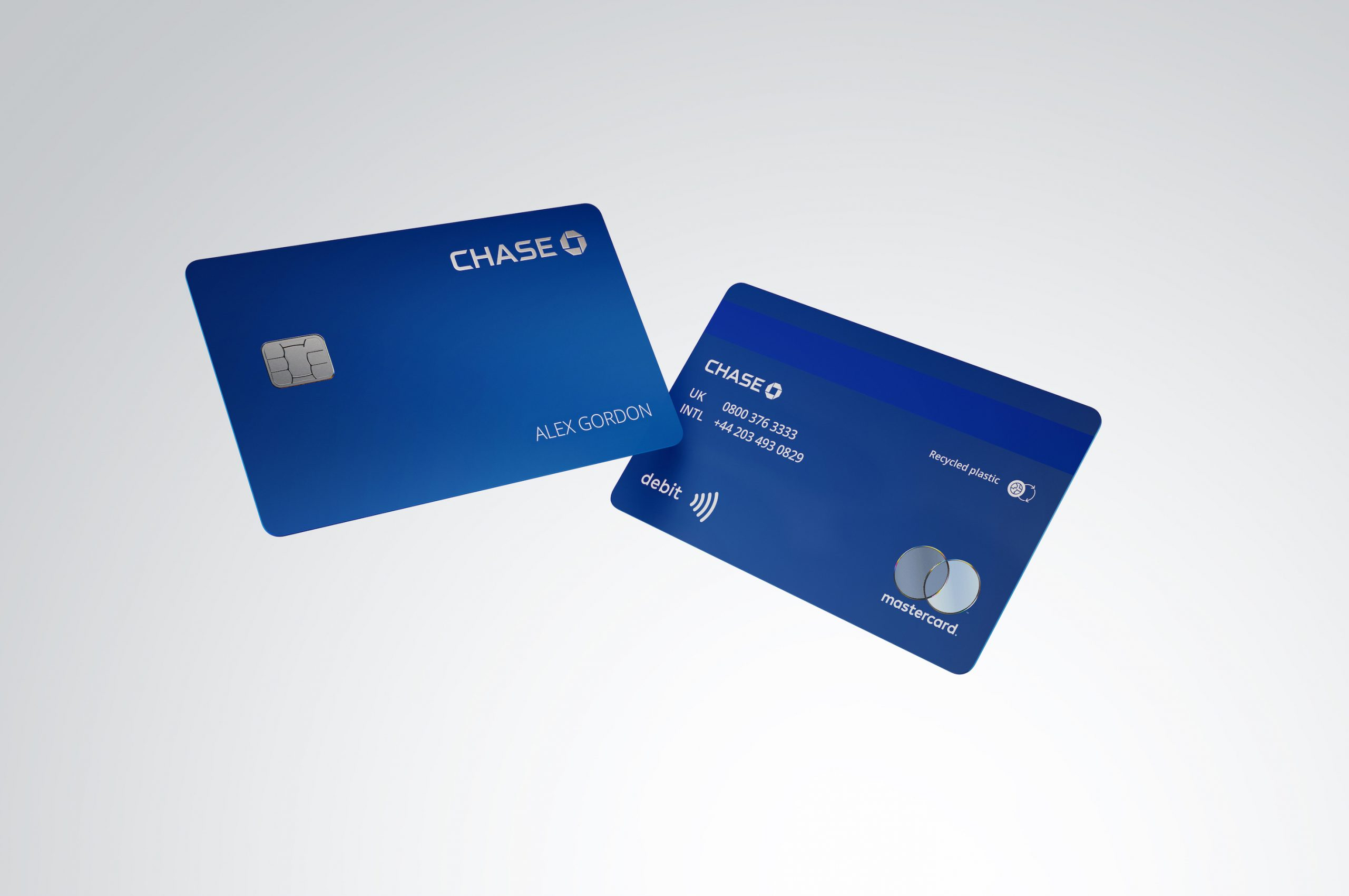 Chase Bank UK launches