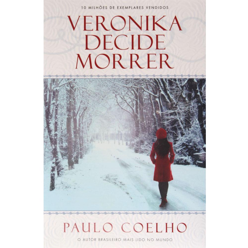 Veronika Decide Morrer Livro Pdf