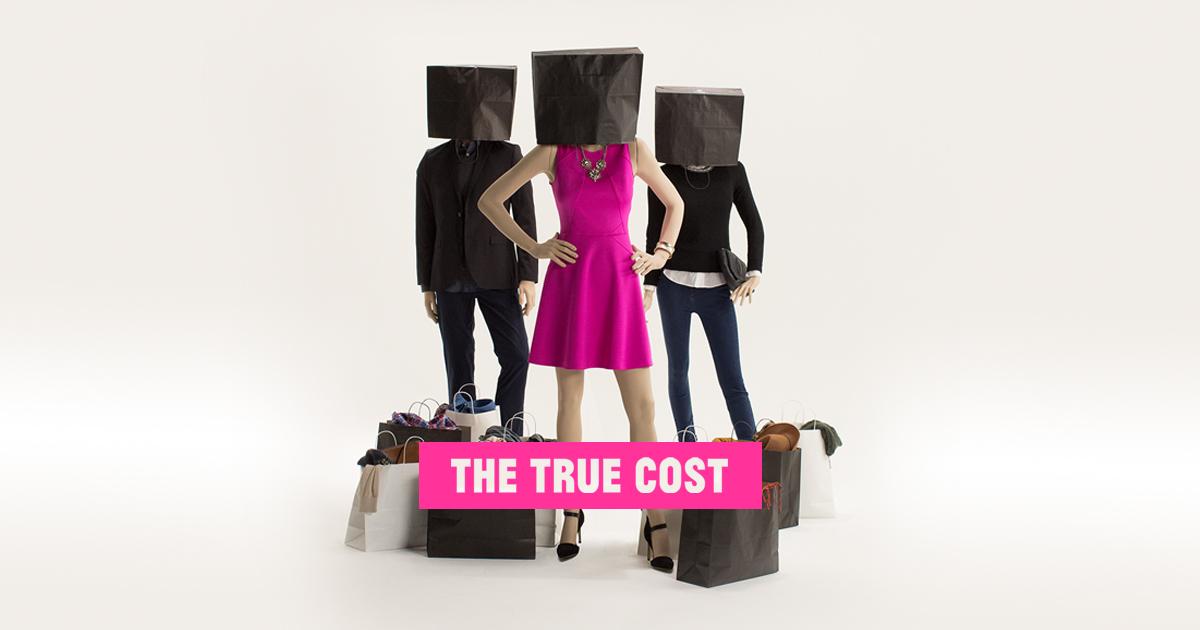 Crítica: The True Cost (2015)