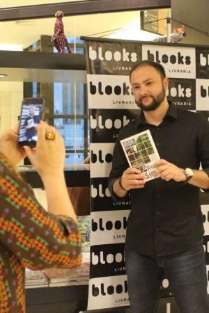 Entrevista: Bruno Peres compartilha experiências sobre marketing digital