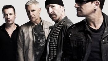 """U2 no Brasil: Tudo o que você precisa saber sobre a """"The Joshua Tree Tour 2017""""!"""