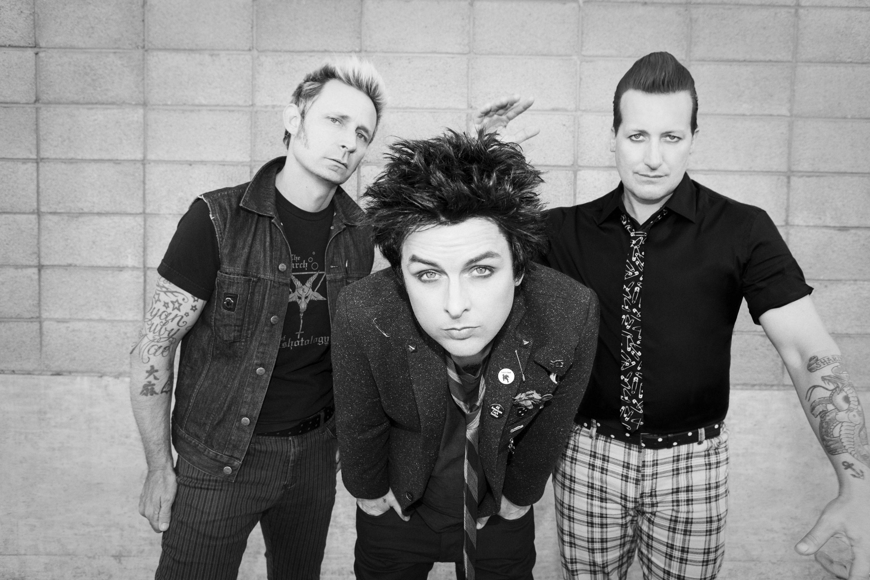 Resultado de imagem para Green Day